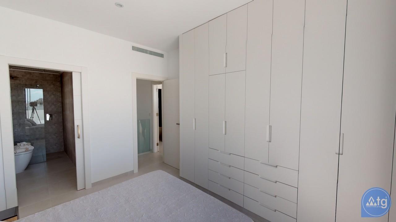 3 bedroom Apartment in La Zenia - US6831 - 18