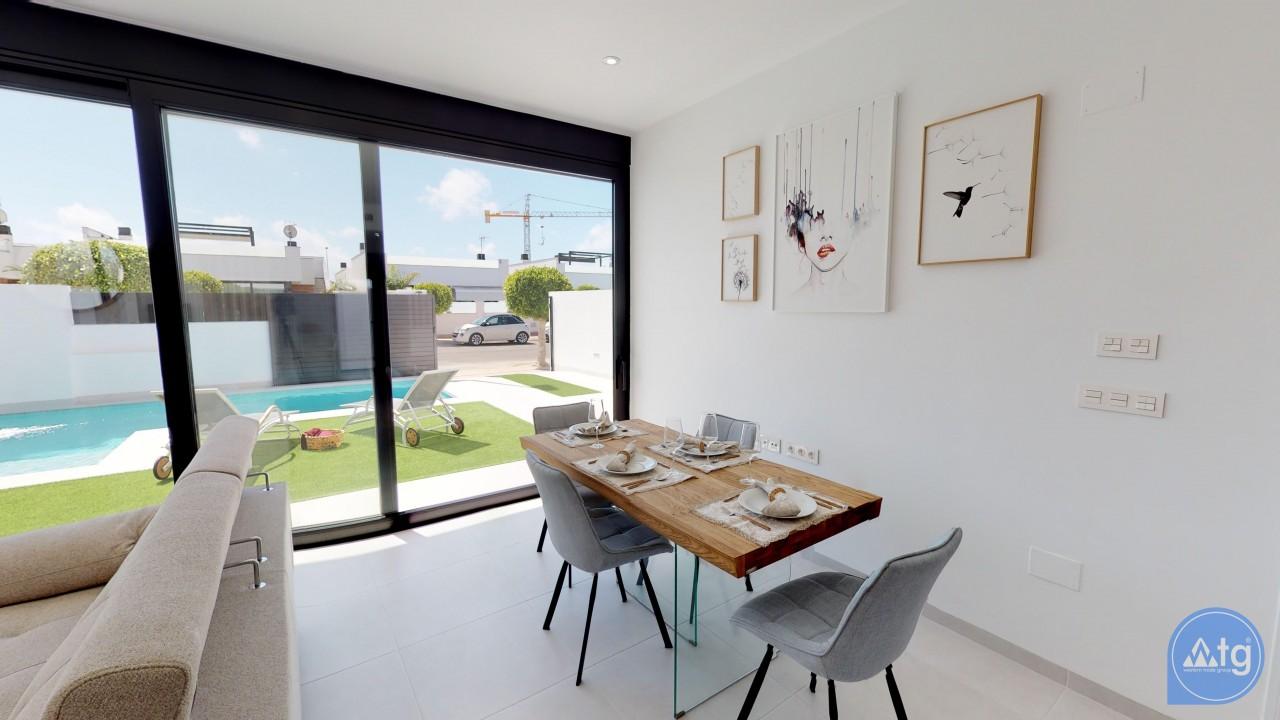3 bedroom Apartment in La Zenia - US6831 - 8