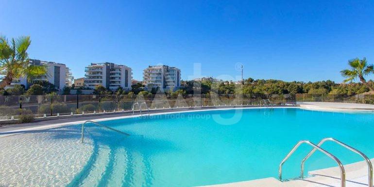 3 bedroom Apartment in La Zenia  - US6844 - 12