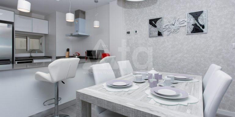 3 bedroom Apartment in La Zenia  - US6844 - 13
