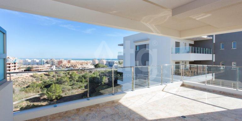 3 bedroom Apartment in La Zenia  - US6844 - 15