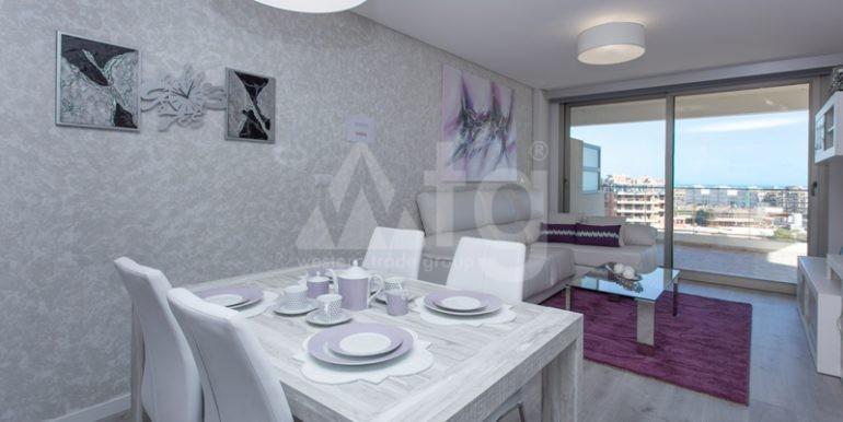 3 bedroom Apartment in La Zenia  - US6844 - 17