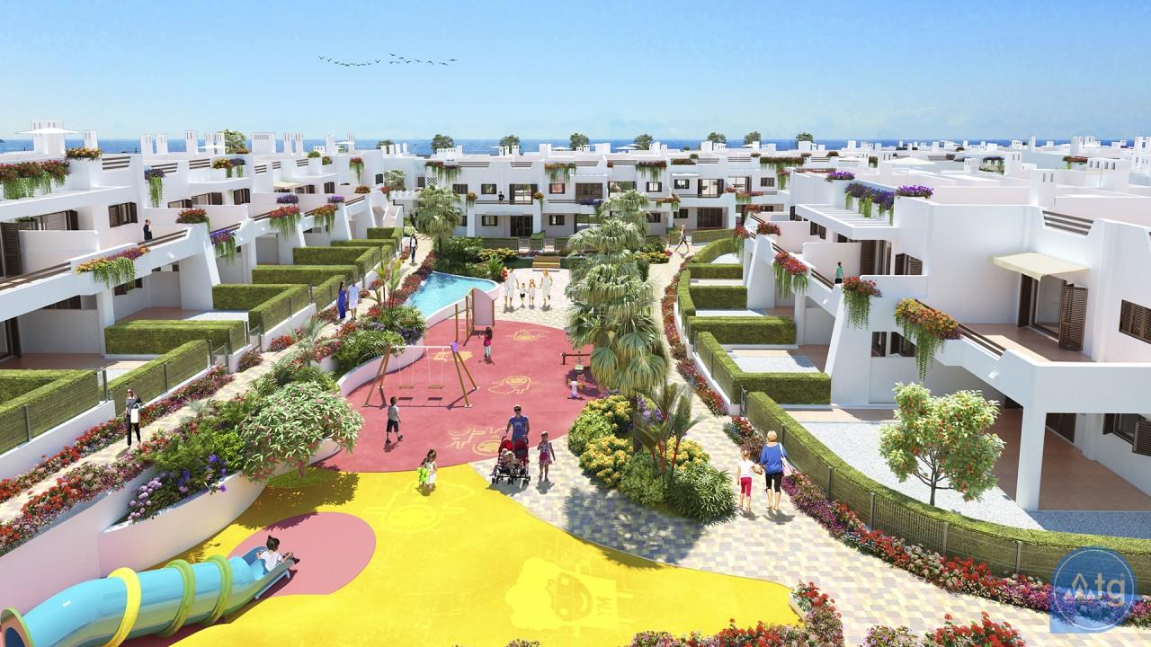 3 bedroom Apartment in La Zenia  - US6844 - 5
