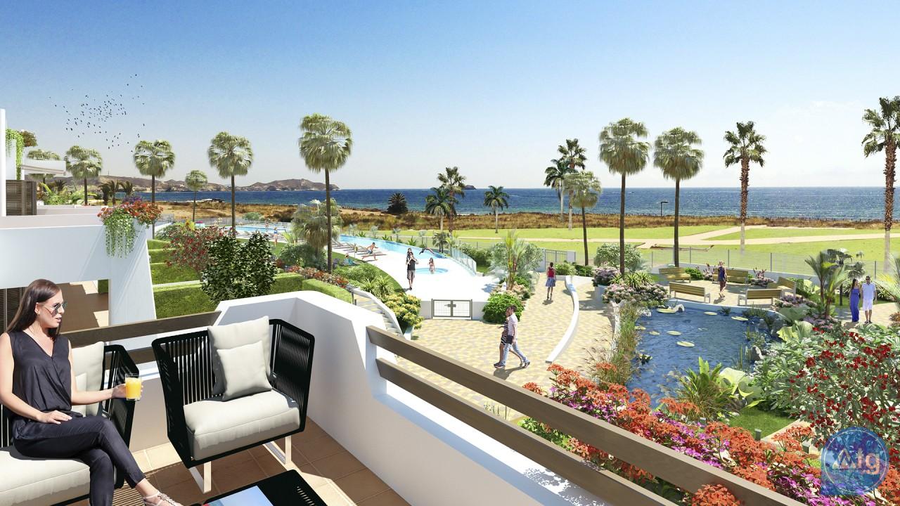 3 bedroom Apartment in La Zenia  - US6844 - 7