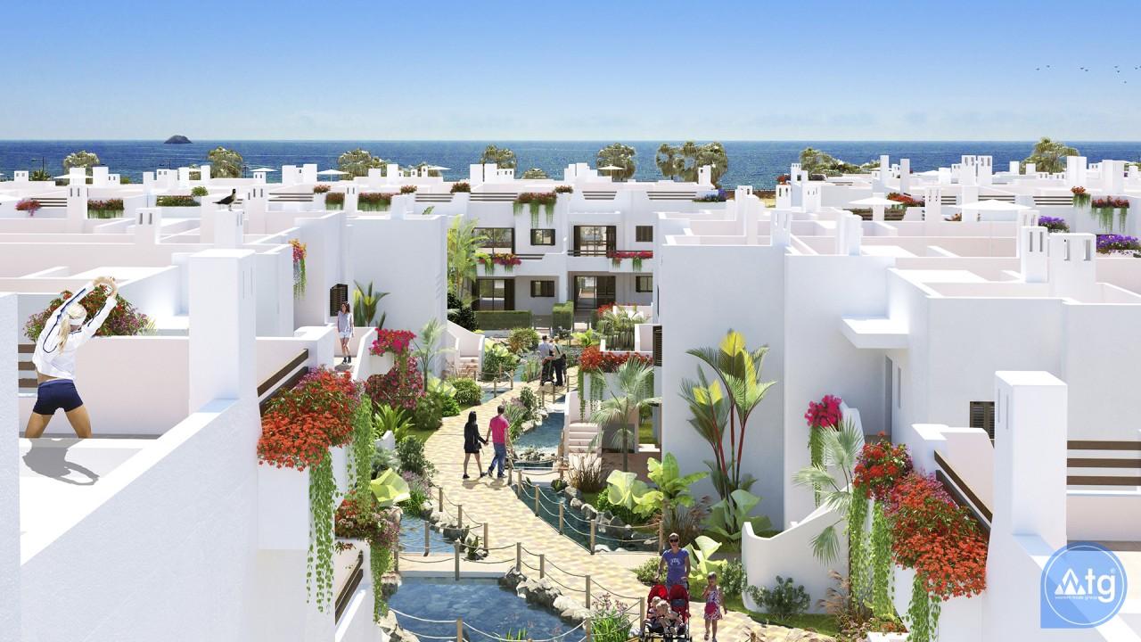 3 bedroom Apartment in La Zenia  - US6844 - 9