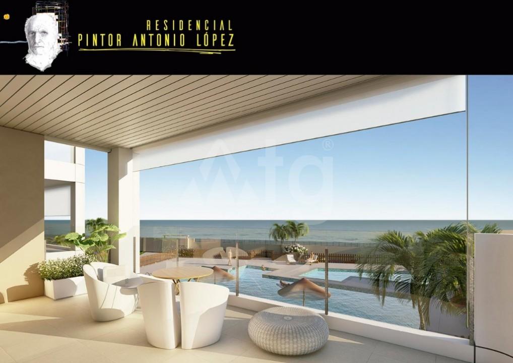 3 bedroom Apartment in Los Altos - DI8158 - 1