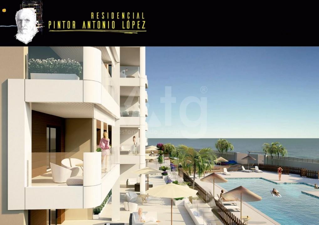 3 bedroom Apartment in Los Altos - DI8158 - 3