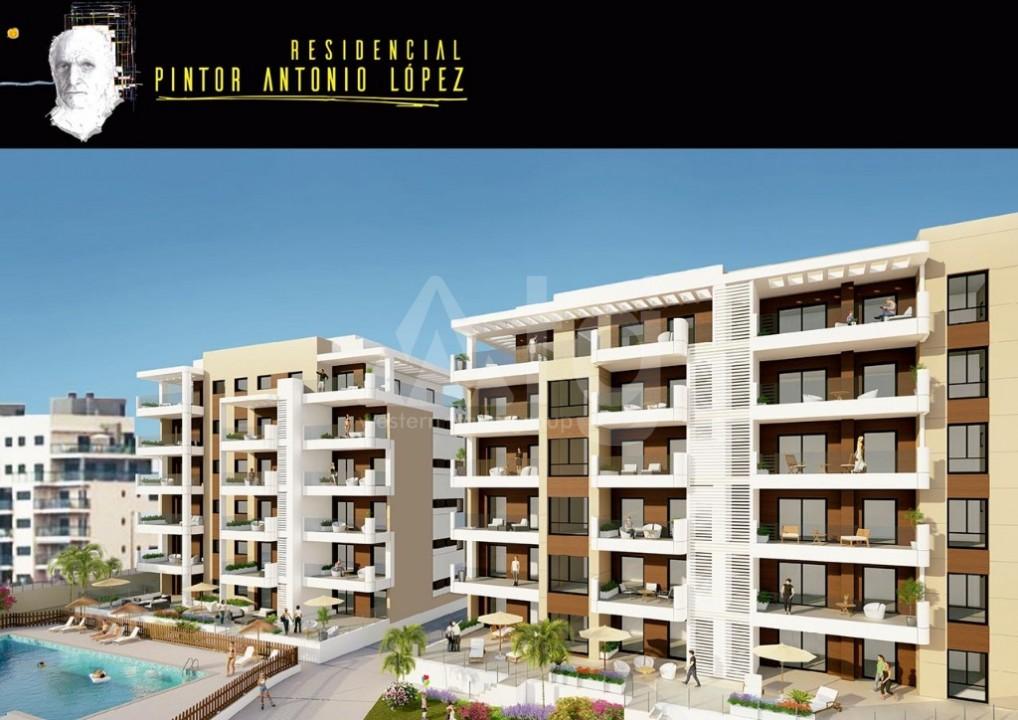 3 bedroom Apartment in Los Altos - DI8158 - 4