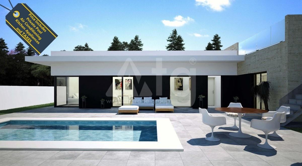 2 bedroom Apartment in Los Altos  - DI8716 - 1