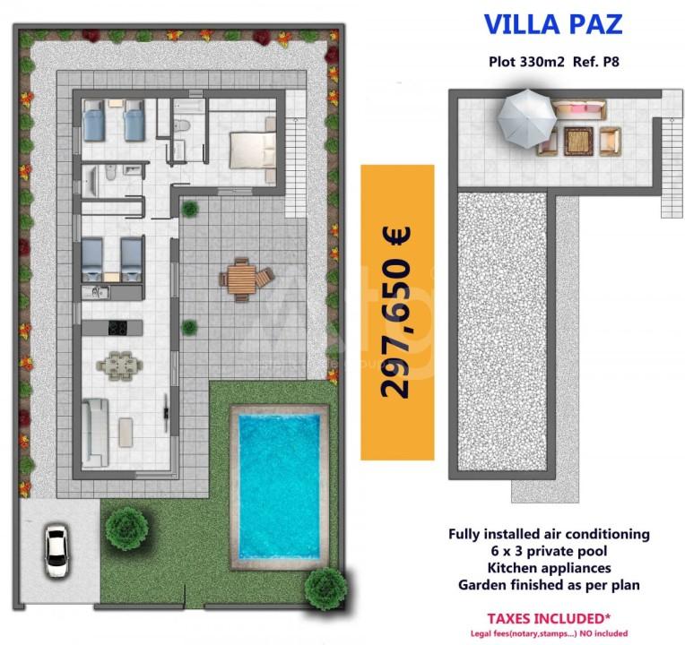 2 bedroom Apartment in Los Altos  - DI8716 - 6