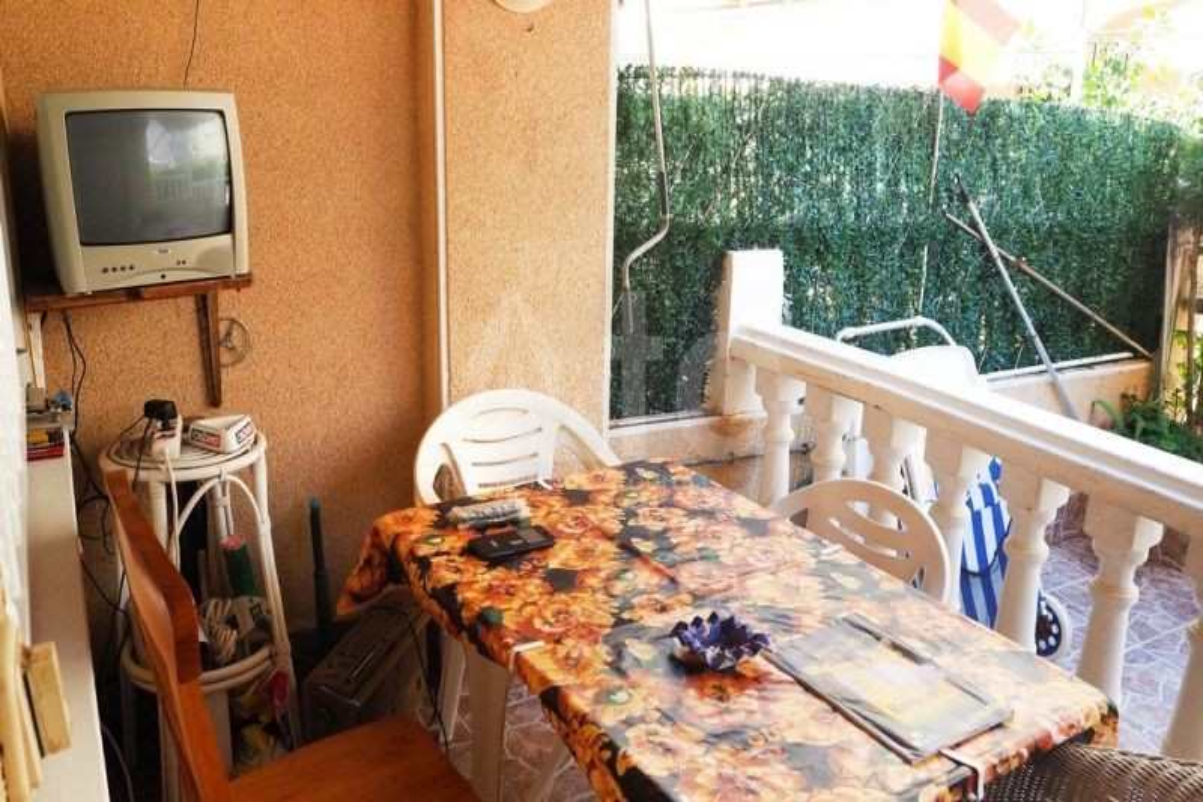 2 bedroom Apartment in Los Dolses  - TRI114815 - 15