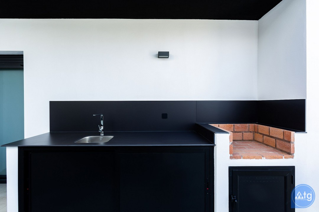 2 bedroom Apartment in Los Dolses  - TRI114815 - 24