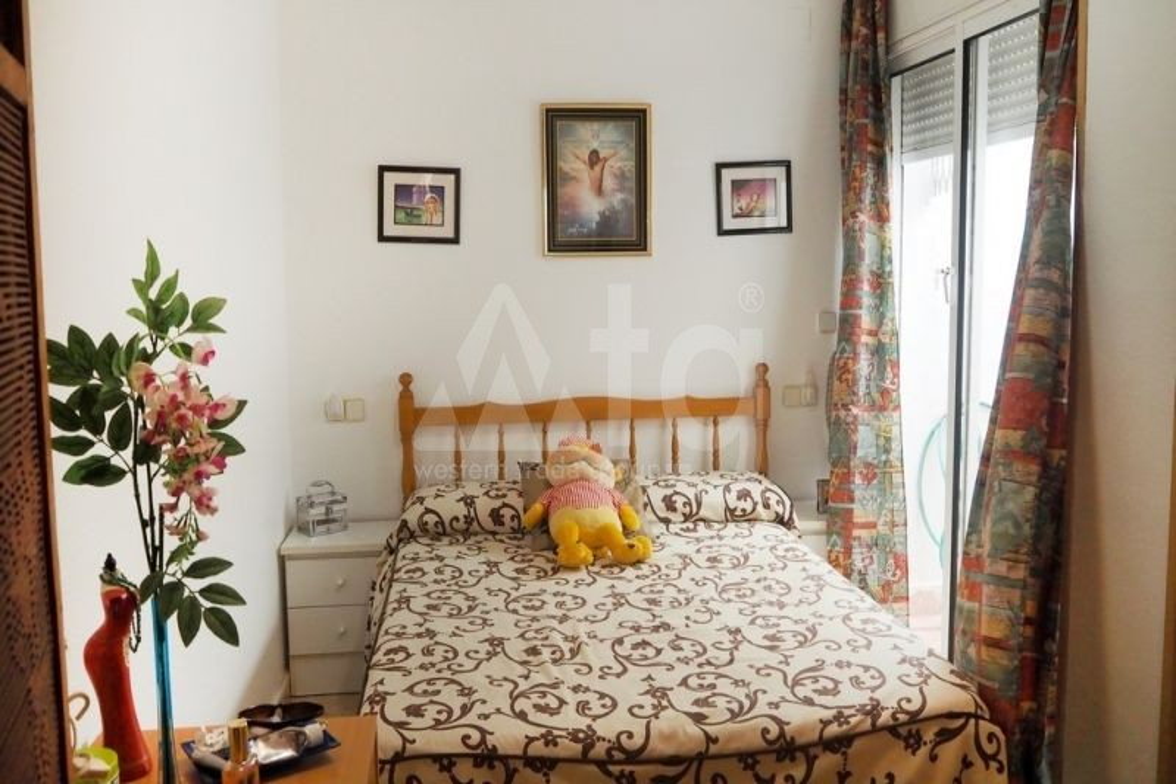 2 bedroom Apartment in Los Dolses  - TRI114815 - 9
