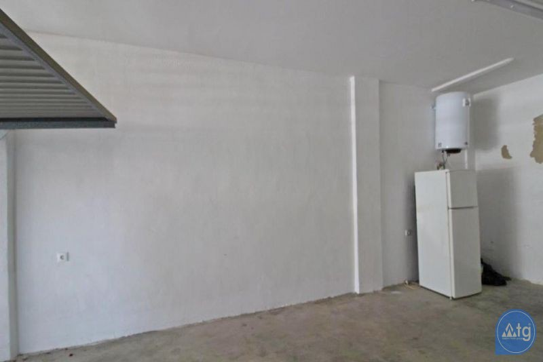 2 bedroom Apartment in Los Dolses  - TRI114814 - 23
