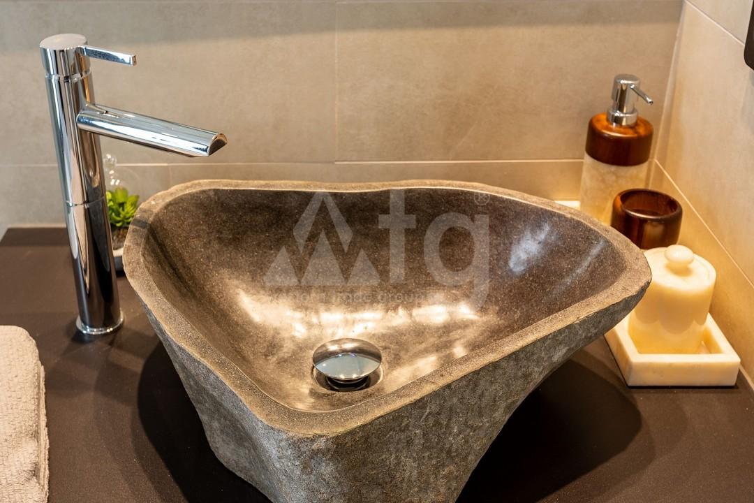 2 bedroom Apartment in Los Dolses  - TRI114814 - 27