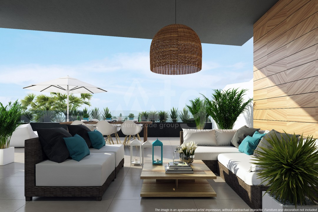 2 bedroom Apartment in Los Dolses  - TRI114814 - 31