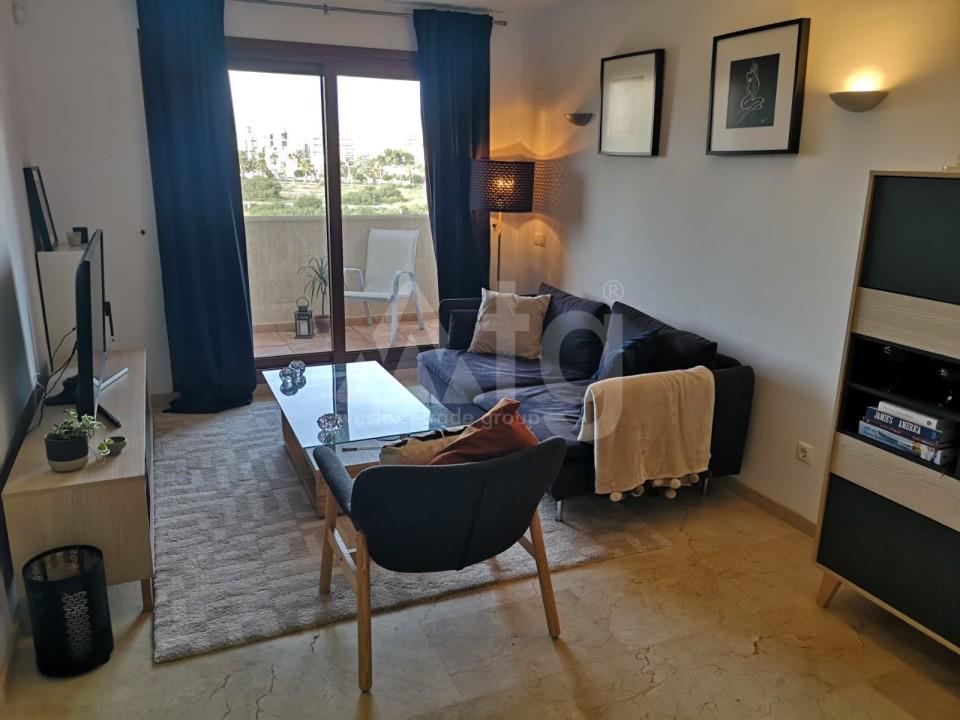 3 bedroom Apartment in Los Dolses - MN6803 - 10