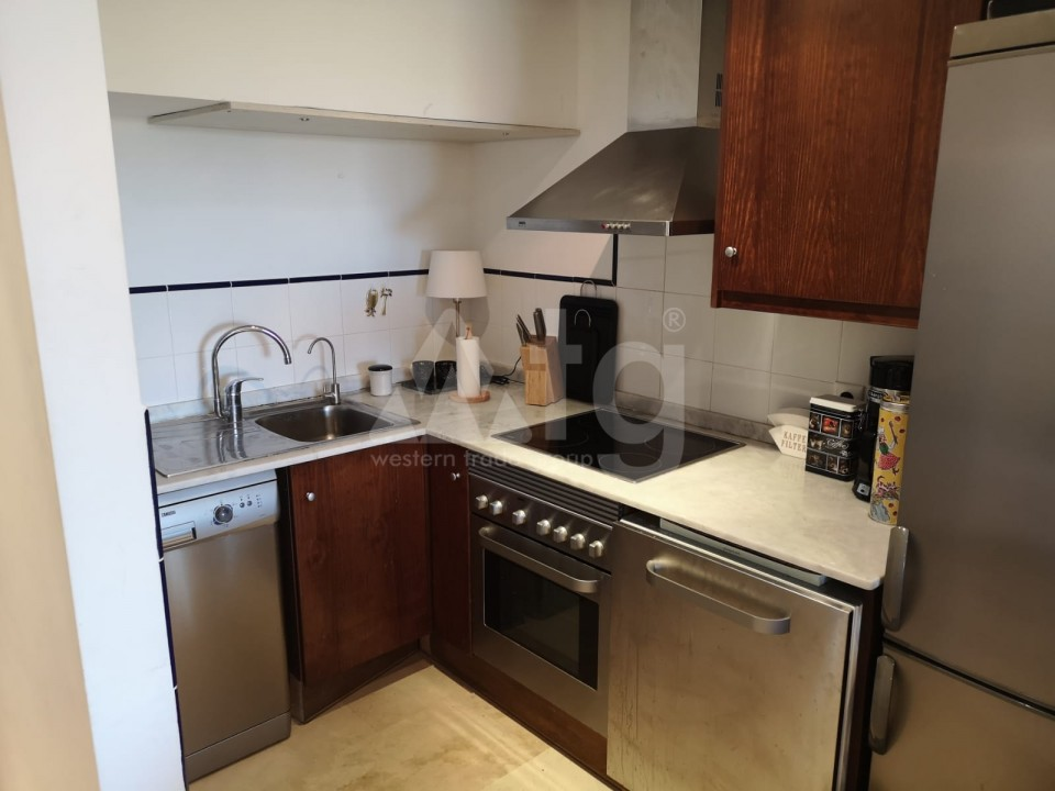3 bedroom Apartment in Los Dolses - MN6803 - 12