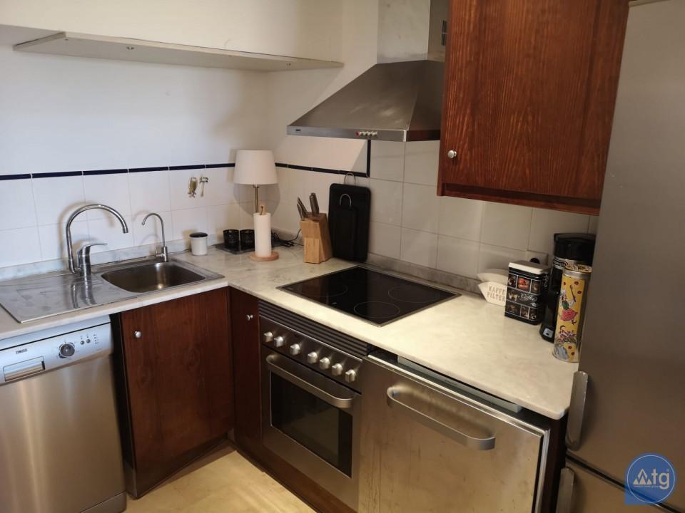 3 bedroom Apartment in Los Dolses - MN6803 - 13