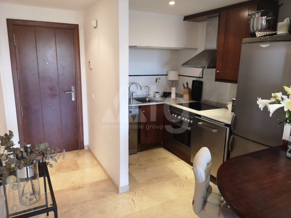 3 bedroom Apartment in Los Dolses - MN6803 - 14