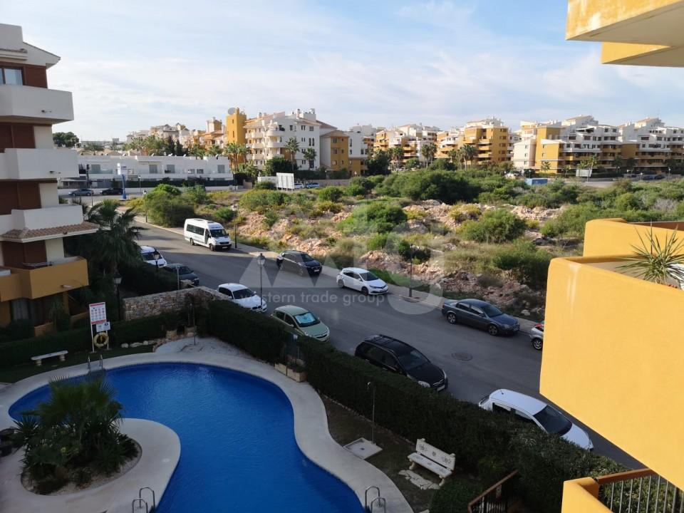 3 bedroom Apartment in Los Dolses - MN6803 - 19
