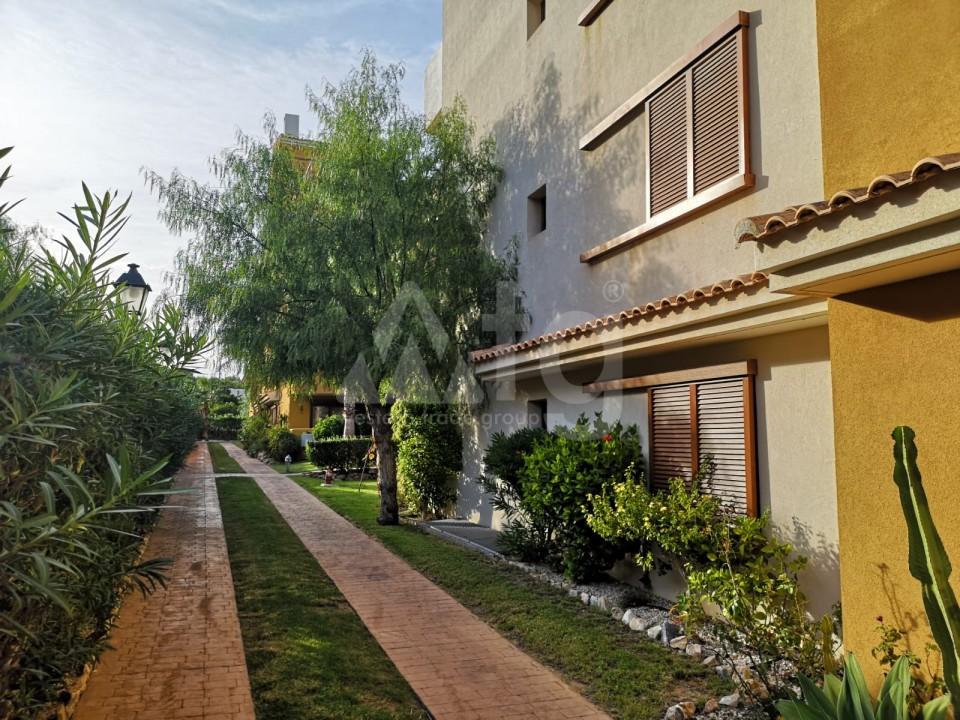 3 bedroom Apartment in Los Dolses - MN6803 - 20