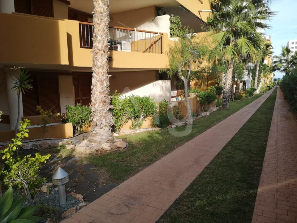 3 bedroom Apartment in Los Dolses - MN6803 - 22