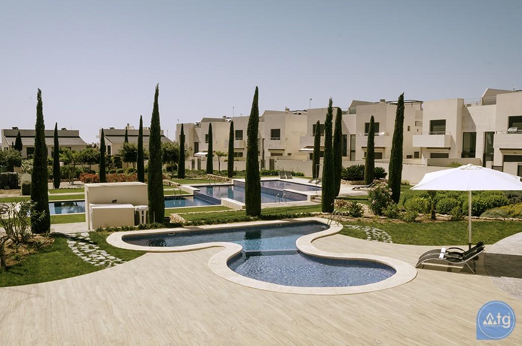 3 bedroom Apartment in Los Dolses - MN6803 - 31