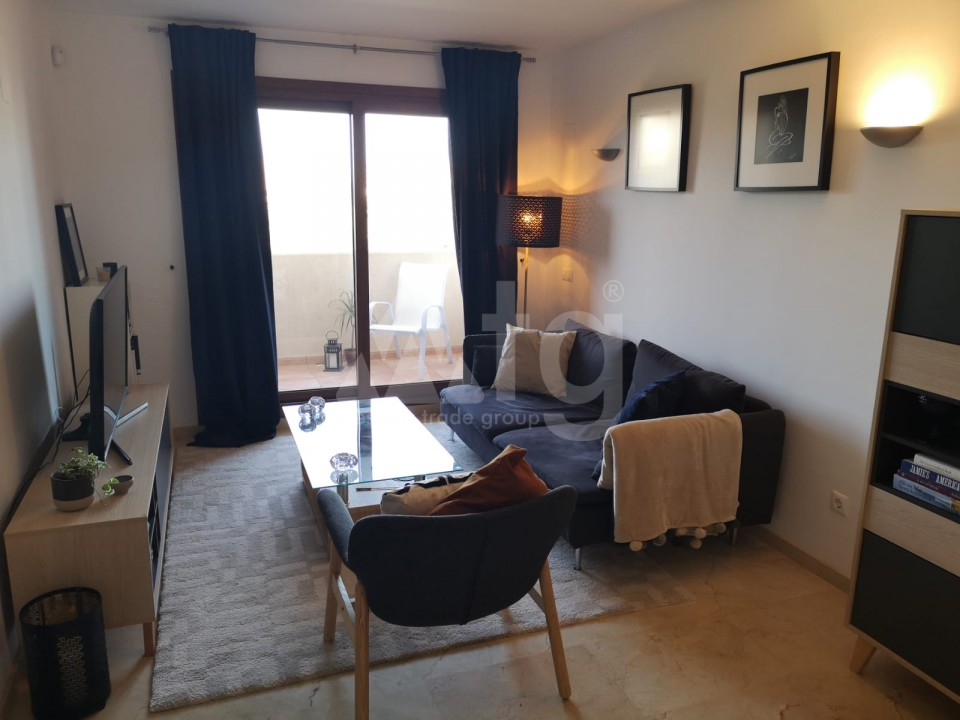 3 bedroom Apartment in Los Dolses - MN6803 - 4