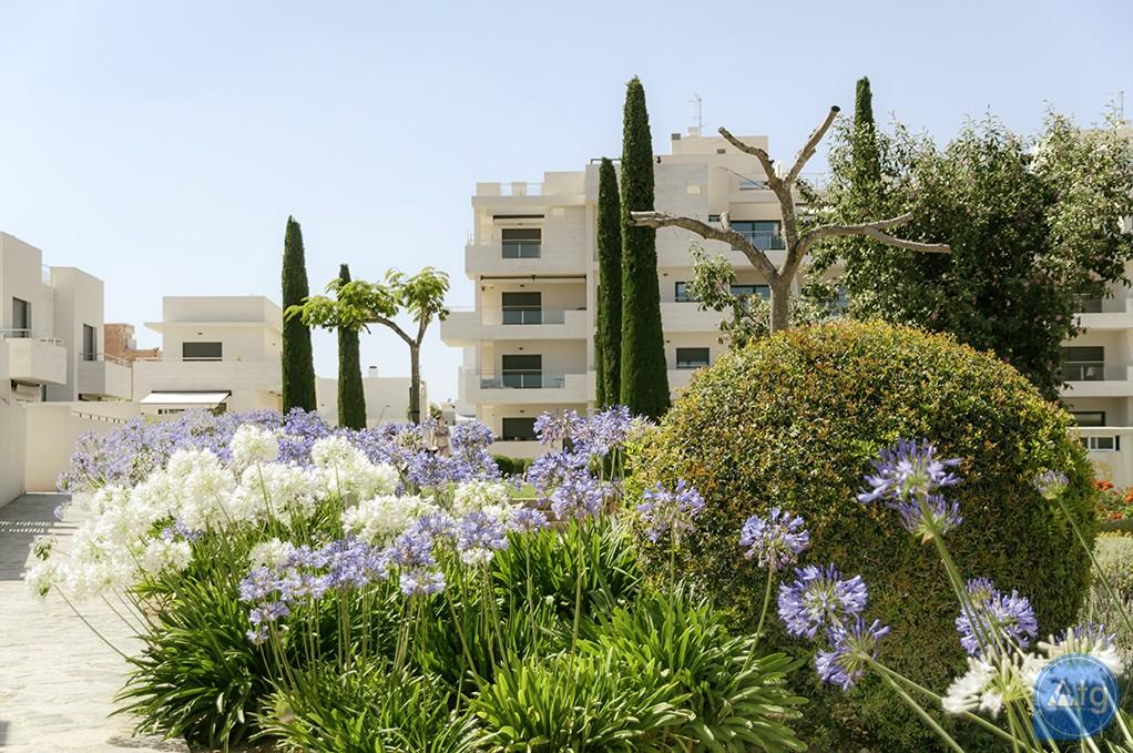 3 bedroom Apartment in Los Dolses - MN6803 - 48