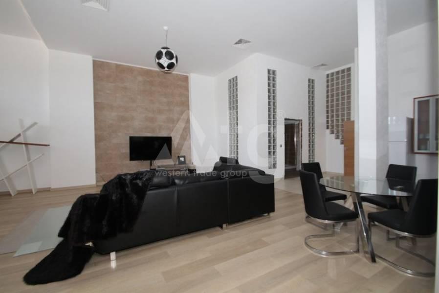 2 bedroom Apartment in Los Guardianes - OI8588 - 10
