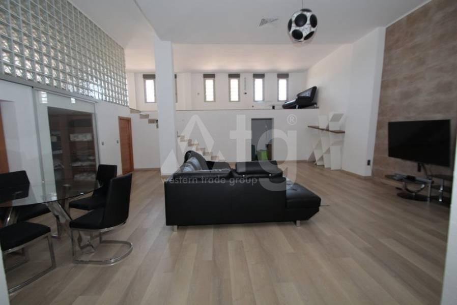 2 bedroom Apartment in Los Guardianes - OI8588 - 8