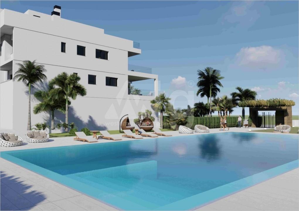 3 bedroom Apartment in Los Montesinos - MT7027 - 1