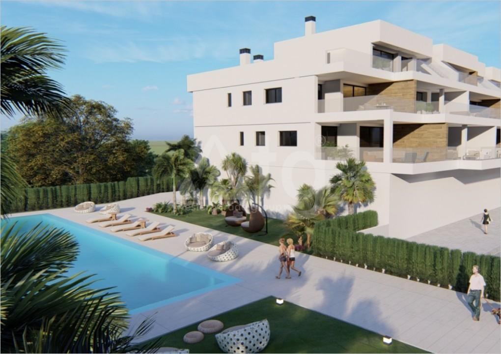 3 bedroom Apartment in Los Montesinos - MT7027 - 11