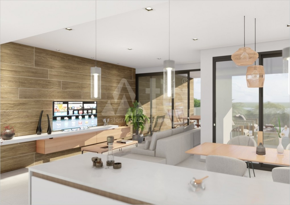 3 bedroom Apartment in Los Montesinos - MT7027 - 5