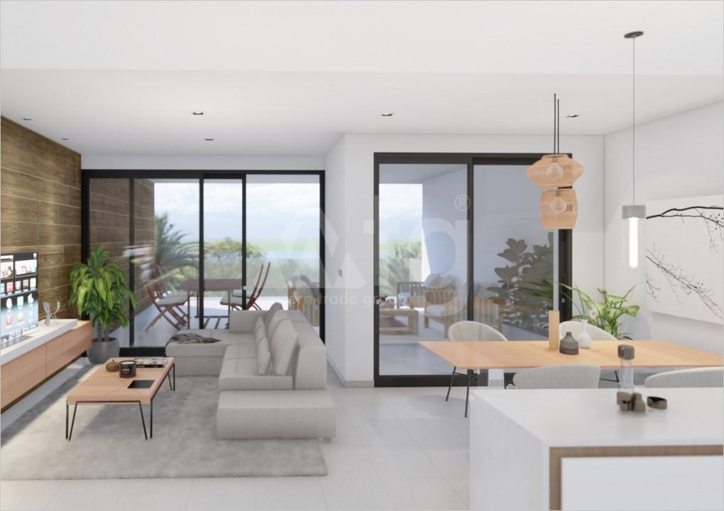 3 bedroom Apartment in Los Montesinos - MT7027 - 6