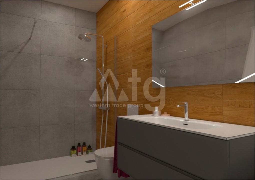 3 bedroom Apartment in Los Montesinos - MT7027 - 7