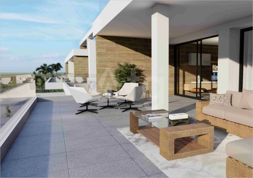 3 bedroom Apartment in Los Montesinos - MT7027 - 9