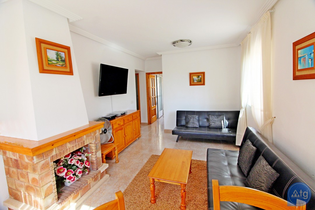 3 bedroom Apartment in Mil Palmeras  - VP114974 - 2