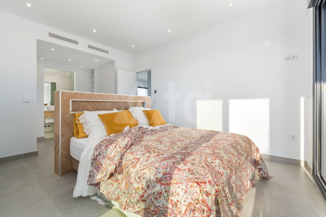 2 bedroom Apartment in Murcia  - OI7415 - 7