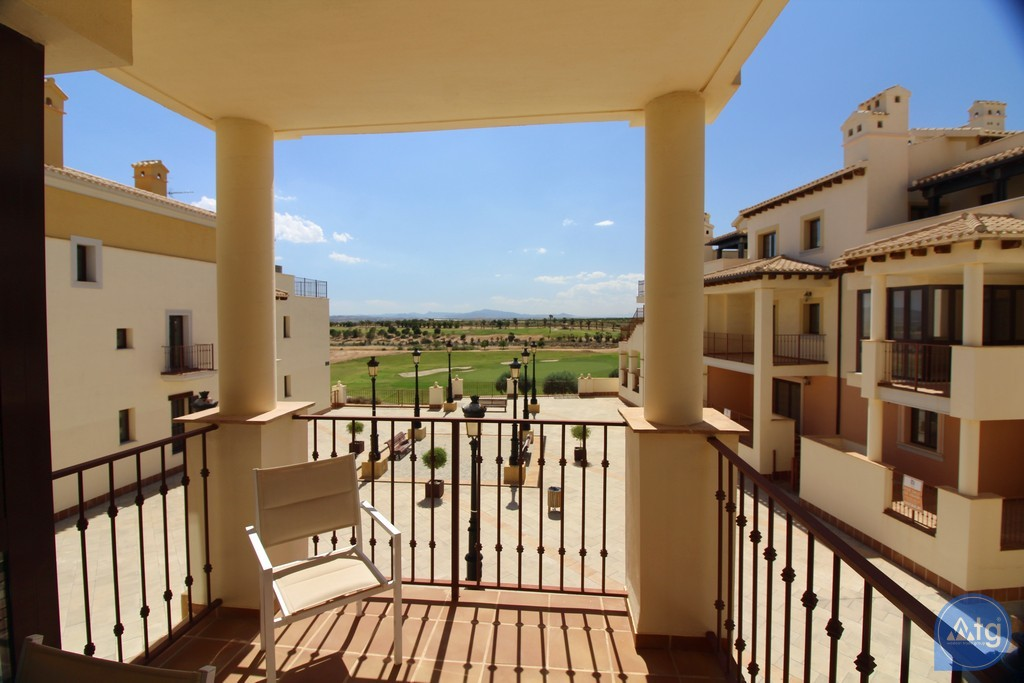 2 bedroom Apartment in Murcia  - OI7490 - 23