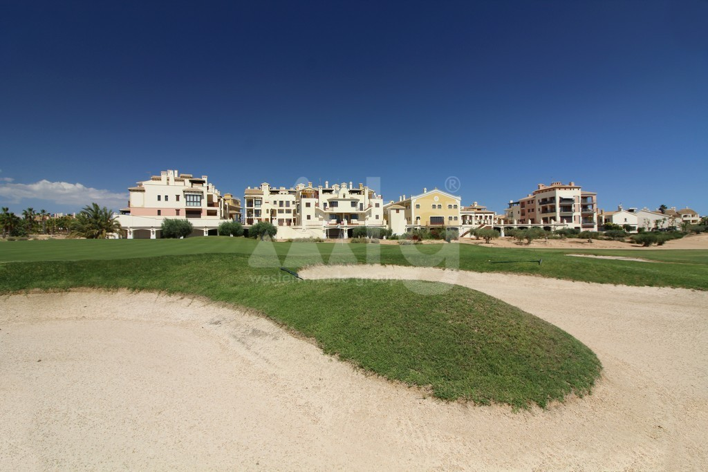 2 bedroom Apartment in Murcia - OI7408 - 32