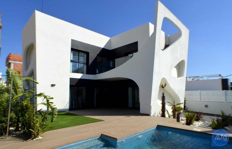 2 bedroom Apartment in Murcia - OI7483 - 1