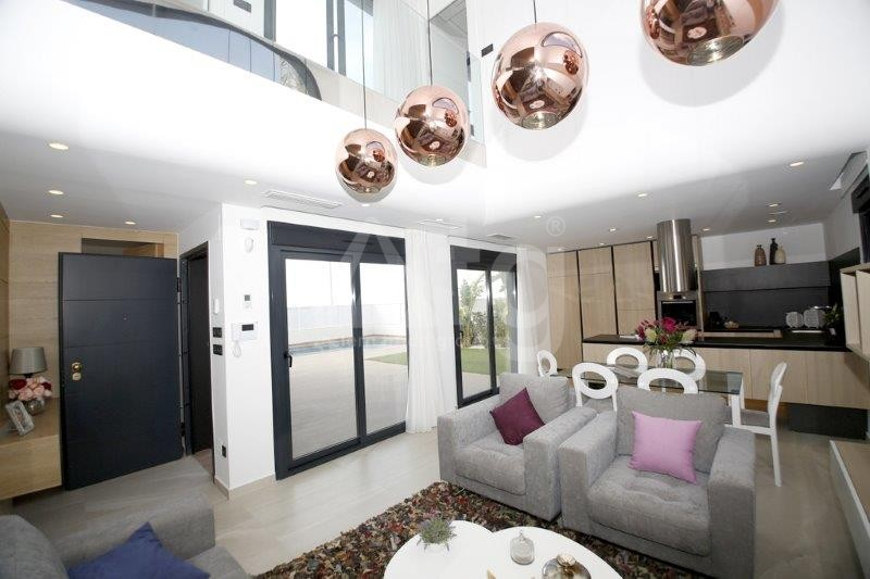 2 bedroom Apartment in Murcia - OI7483 - 8
