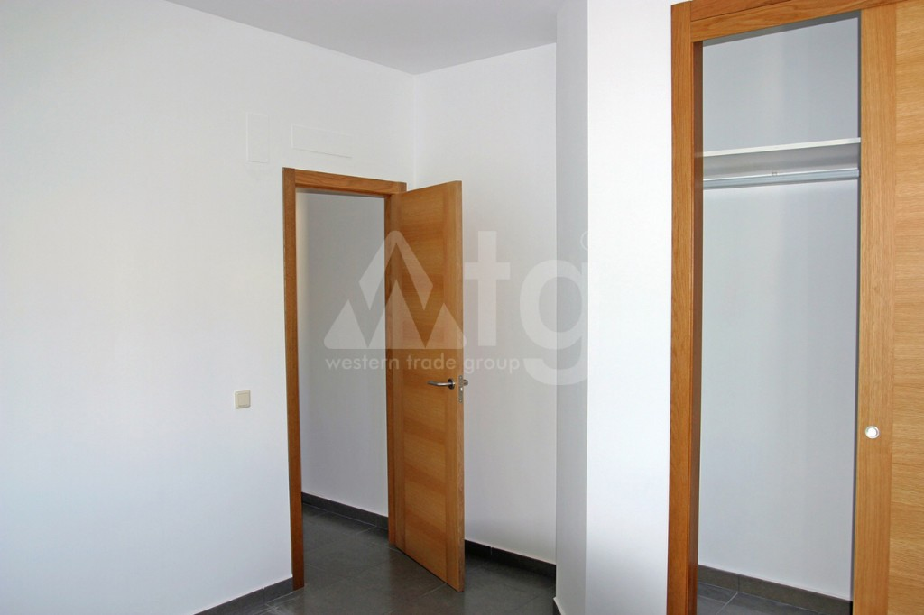 2 bedroom Apartment in Murcia - OI7612 - 7