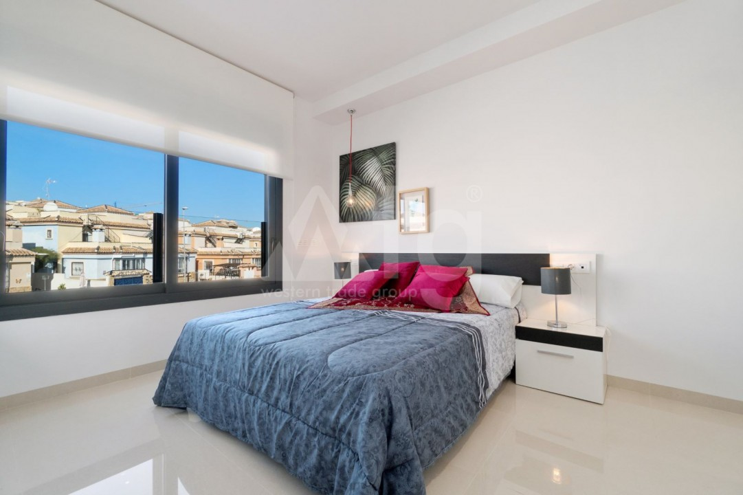 3 bedroom Apartment in Murcia - OI7469 - 10
