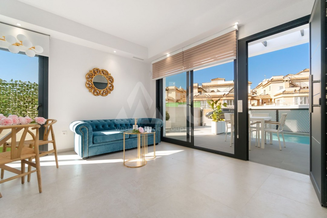 3 bedroom Apartment in Murcia  - OI7469 - 3