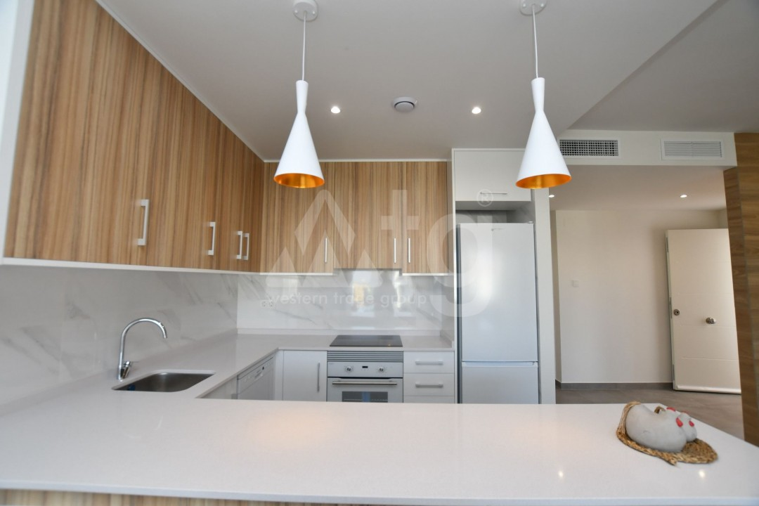 4 bedroom Apartment in Murcia - OI7487 - 13