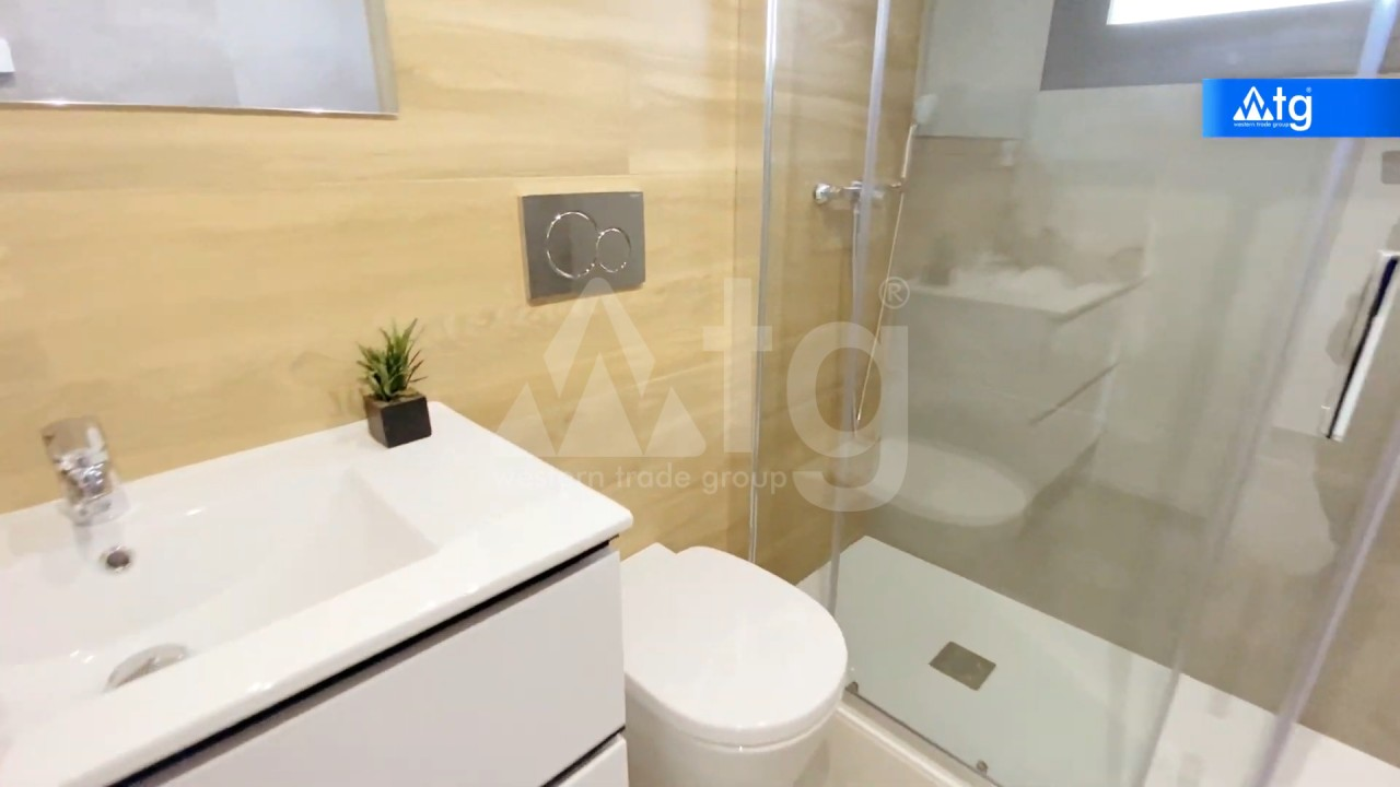 4 bedroom Apartment in Murcia - OI7487 - 24