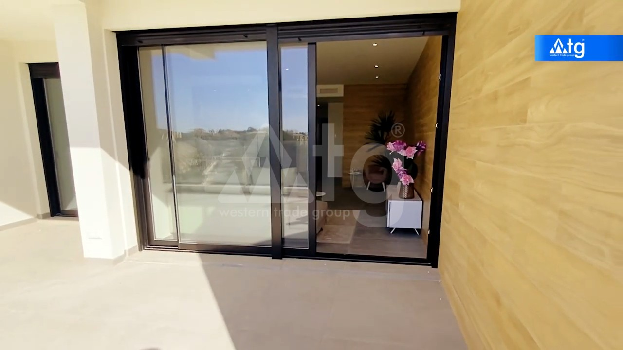4 bedroom Apartment in Murcia - OI7487 - 3